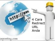 4 cara redirect url