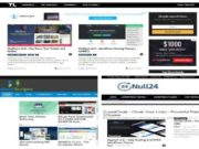 5 tempat download theme WordPress gratis