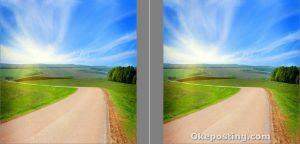 cara watermark banyak gambar
